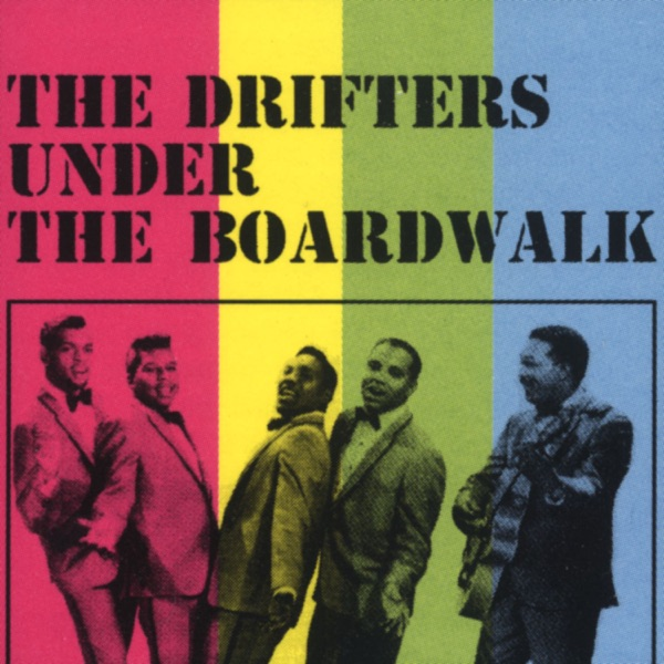 Cover art for Under The Boardwalk