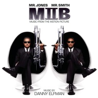 Men in Black II - Official Soundtrack