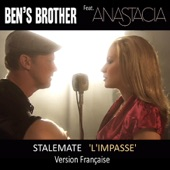 Stalemate - 'L'impasse' (Version française) [feat. Anastacia] - Single