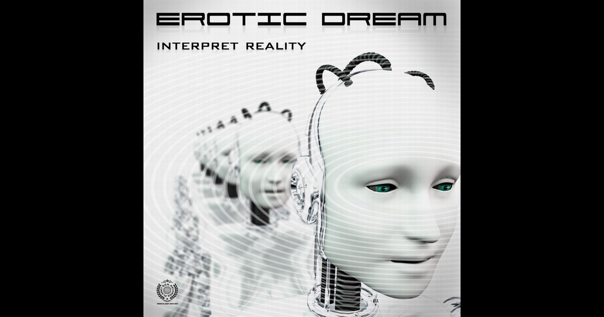 Erotic dreams temple of love