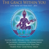 The Grace Within You