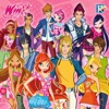 Songs from Season 3 - If You Are a Winx, I Won't Ask for More - Single ジャケット画像