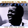 Wave - Oscar Peterson