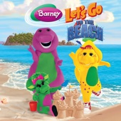 Barney: Let's Go to the Beach
