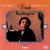 With A Song In My Heart  - Dinah Washington