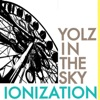 IONIZATION - EP