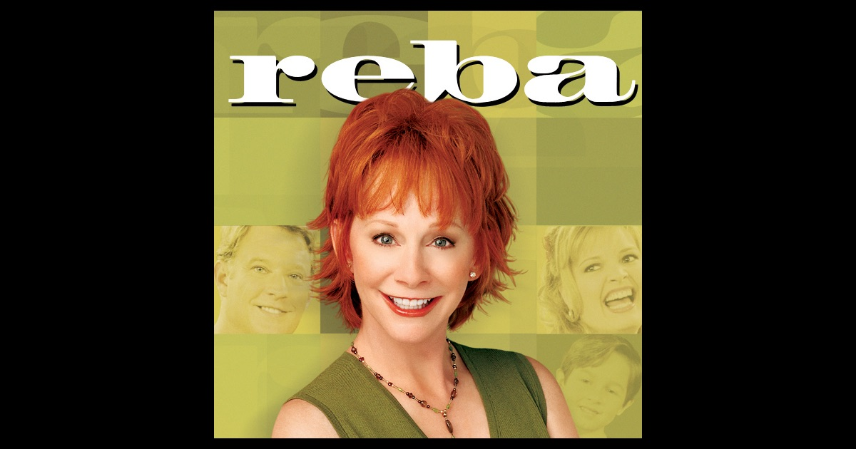 Reba season 2 on itunes for How many kids does reba mcentire have