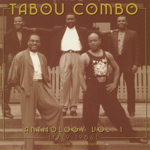 TABOU COMBO - Bésé ba