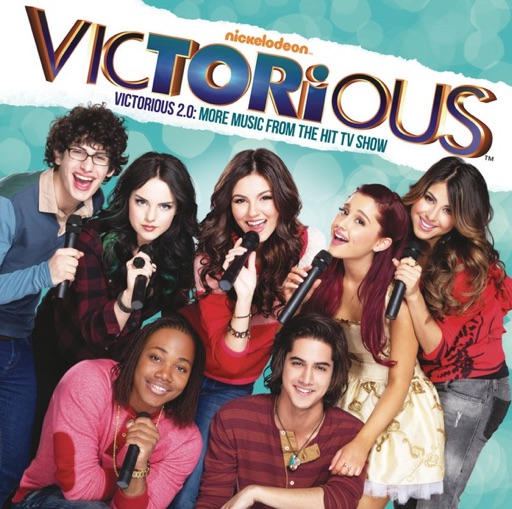Don't You (Forget About Me) - Victoria Justice & Victorious Cast