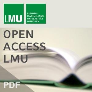 Münchner Altbestände - Open Access LMU - Teil 04/05