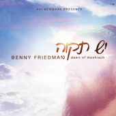 Download Yesh TikvahofBenny Friedman