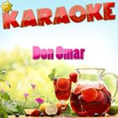 Karaoke - Canta Como Don Omar