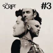 The Script - If You Could See Me Now kunstwerk