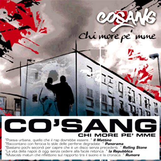 Try Me (feat. Elemetree) - Cosang