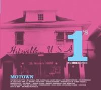 Motown 1's - Various Artists