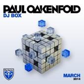 DJ Box - March 2014