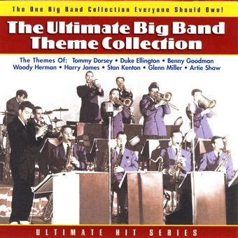 The Ultimate Big Band Theme Collection – Various Artists [iTunes Plus AAC M4A] [Mp3 320kbps] Download Free