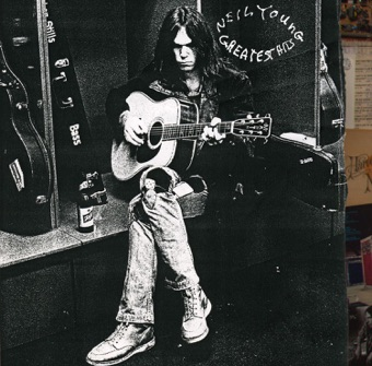 Neil Young – Greatest Hits [iTunes Plus AAC M4A]