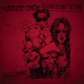 Mötley Crüe - Home Sweet Home artwork