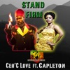 Stand Firm (feat. Capleton) - Single ジャケット写真