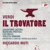 Il trovatore - The Sony Opera House, Riccardo Muti