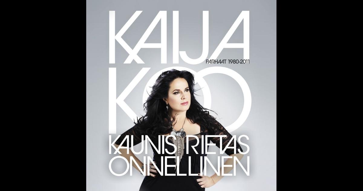 Kaija Koo* Kaija Kokkola - Velho / Kolmen Jälkeen Aamulla