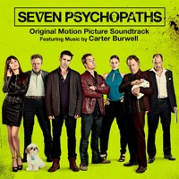 Seven Psychopaths - Official Soundtrack