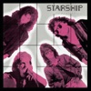 Pochette Starship Nothing's Gonna Stop Us Now