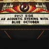 Ugly Side An Acoustic Evening With Blue October