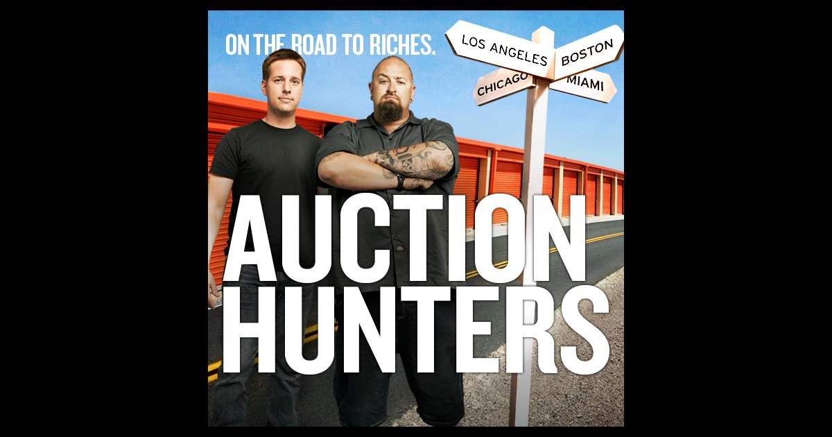Auction hunters allen and carolyn dating advice 3