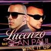 Wine It Up (feat. Sean Paul) - Single