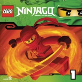 The Fold - The Weekend Whip (LEGO Ninjago Theme Song)