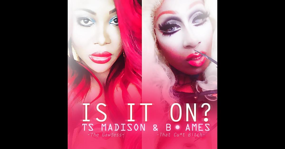 Ames Digital Indicators : Is it on single by ts madison b ames apple music