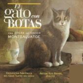 Xavier Montsalvatge: El Gato con Botas