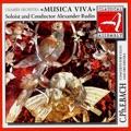 Carl Philipp Emanuel Bach 3rd Movement From Cello Concerto In A Major