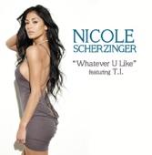 Whatever U Like (feat. T.I.) - Single