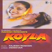 Koyla (Original Motion Picture Soundtrack) - Alka Yagnik, Kumar Sanu & Rajesh Roshan