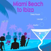 Miami Beach to Ibiza Sexy Summer Music Mix: Hot Beach Music, Sexy Soulful Pool Party Music, Deep House Dj Mix, Sensual Lounge at Café del Pecado and Cocktails Music Bar