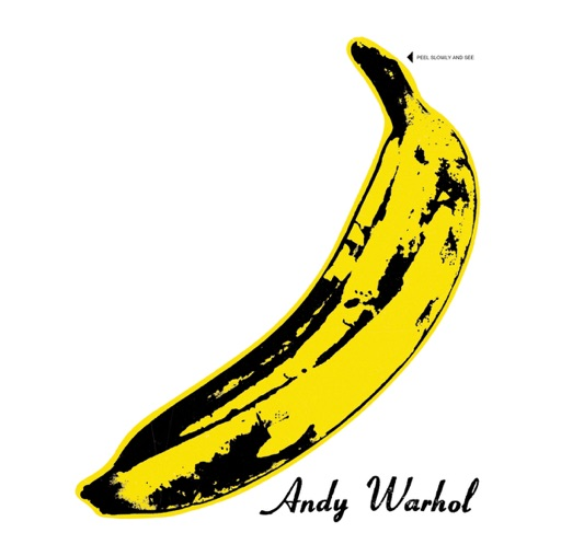 I'll Be Your Mirror (Stereo Version) - The Velvet Underground & Nico