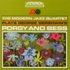 Plays George Gershwin's Porgy and Bess, The Modern Jazz Quartet