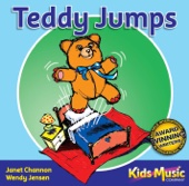 Teddy Jumps