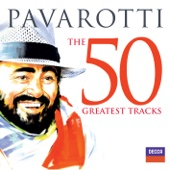 Pavarotti: The 50 Greatest Tracks