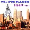 70s FM Radio: Heart, Vol. 1 (Live), Heart
