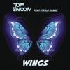 Wings (feat. Taylr Renee) [Radio Edit]