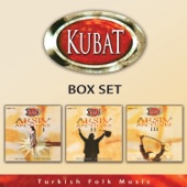 Kubat Box Set