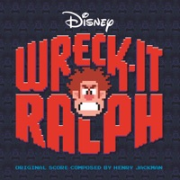 Wreck-it Ralph - Official Soundtrack