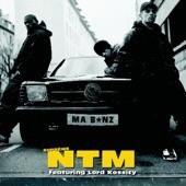 Ma B*nz (feat. Lord Kossity) - Single