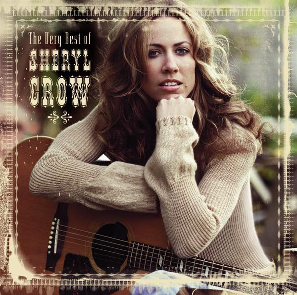 Sheryl Crow All I Wanna Do