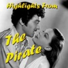 Highlights from the Pirate (Original Motion Picture Soundtrack) - EP, Cole Porter