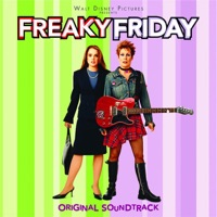 Freaky Friday - Official Soundtrack